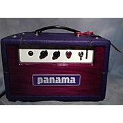 Used Panama Conqueror Tube Guitar Amp Head