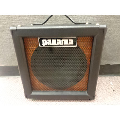 In Store Used Used Panama Road Series 1x10 Cab Guitar Cabinet