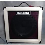 Used Panama Road Series 1x12 Guitar Cabinet