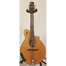 Used Paris Swing Mandolin 5064 Natural Mandolin