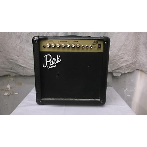 In Store Used Used Park By Marshall G15RCD Guitar Combo Amp