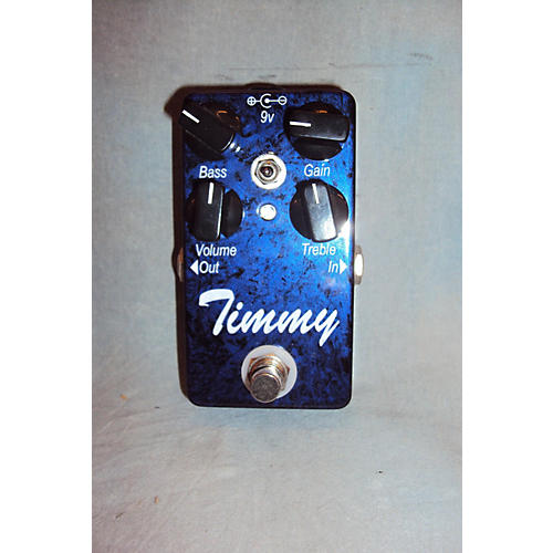 In Store Used Used Paul Cochrane Timmy Effect Pedal
