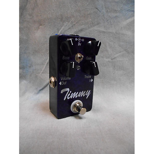 In Store Used Used Paul Cochrane Timmy Pedal-thumbnail
