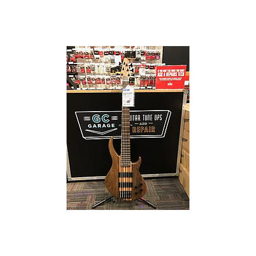 In Store Used Used Peavey 78 Grind Ntb Natural Electric Bass Guitar