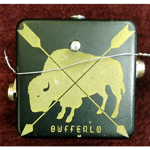 In Store Used Used Pedal Projects Bufferlo Effect Pedal-thumbnail