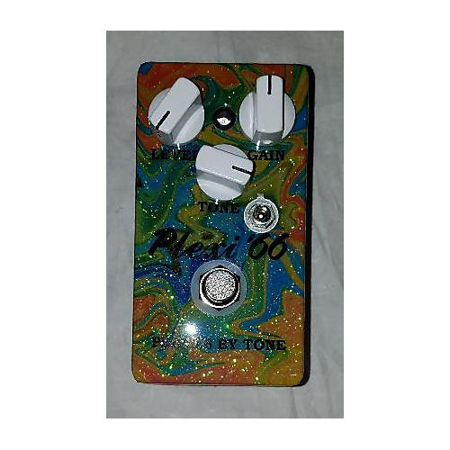 In Store Used Used Pedals By Tone Plexi 66 Effect Pedal