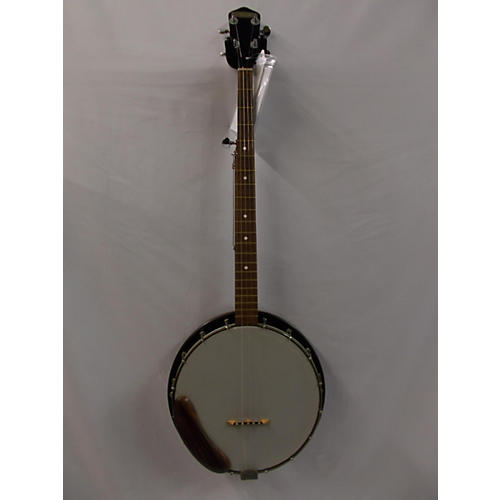 In Store Used Used Penncrest Banjo Natural Banjo