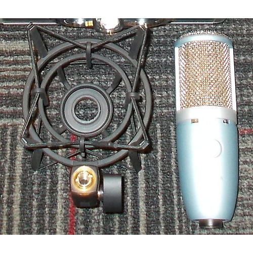 In Store Used Used Perception P220 Condenser Microphone