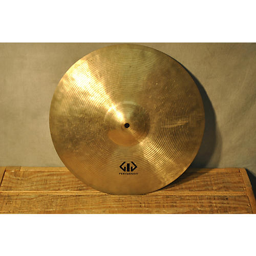 In Store Used Used Percussion 16in Standard Cymbal