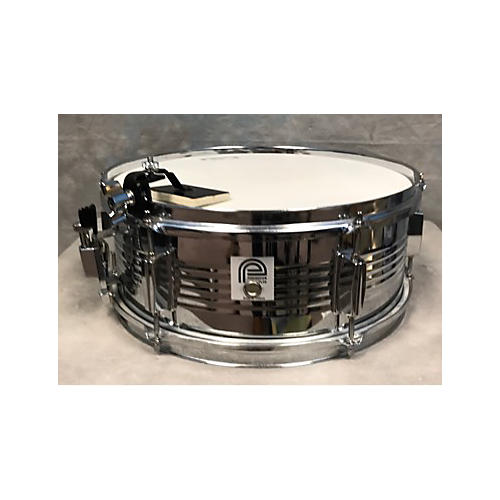 In Store Used Used Percussion Plus 14in Student Drum Chrome