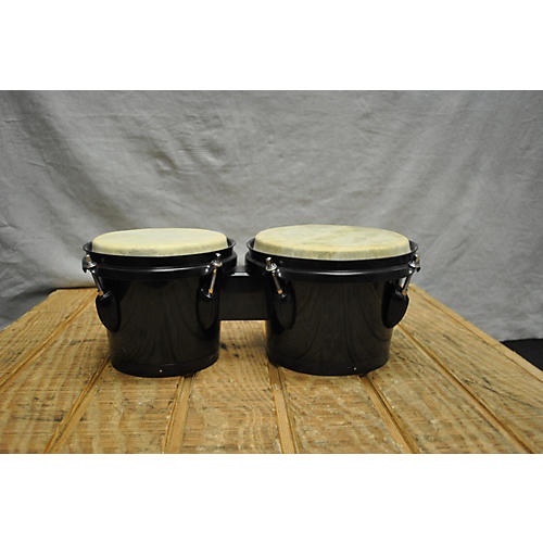 In Store Used Used Percussion Plus 2 Piece Bongo Bongos  88