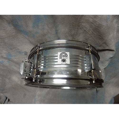 In Store Used Used Percussion Plus 4.5X14 Snare Chrome Drum-thumbnail