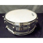 Used Percussion Plus 5X14 Chrome Chrome Drum