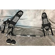 Used Percussion Plus 7000P Double Bass Drum Pedal