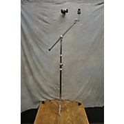 Used Percussion Plus Weighted Boom Cymbal Stand