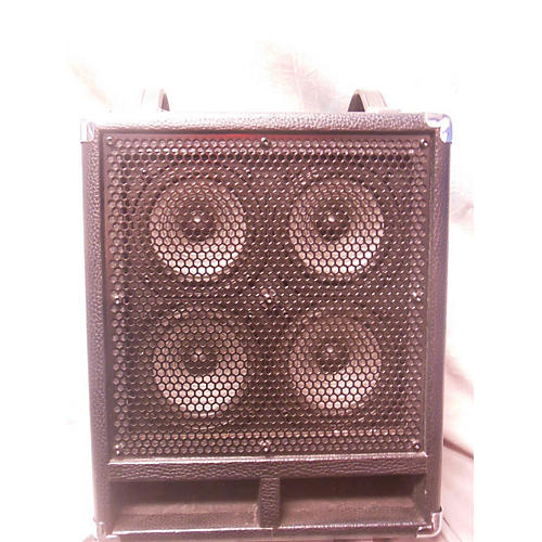 In Store Used Used Phil Jones Bass BG400 Suitcase Combo Bass Combo Amp