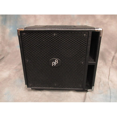 In Store Used Used Phil Jones Bass C4 Bass Cabinet