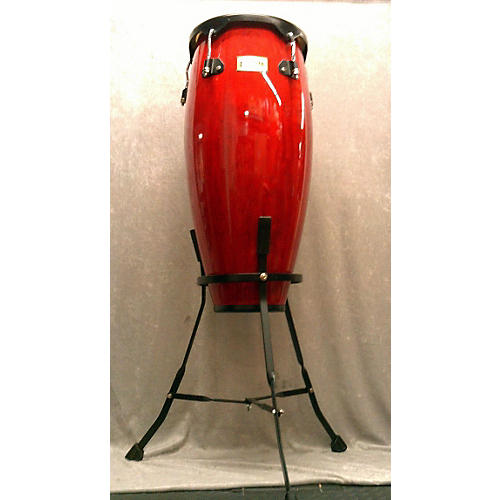 In Store Used Used Picante 10in Congas Conga