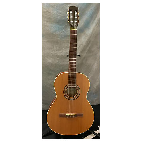 In Store Used Used Pimentel 001 Natural Classical Acoustic Guitar