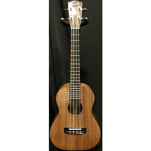 In Store Used Used Pono ATD Natural Ukulele
