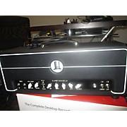 Used Pophat Amplication Model P-e100 Mkii Tube Guitar Amp Head