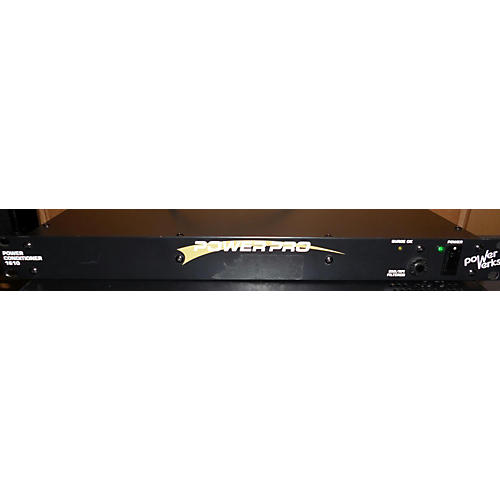 In Store Used Used Power Werks 1610 Power Amp-thumbnail