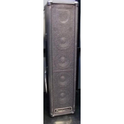 In Store Used Used Powerwerks PW100T Powered Speaker