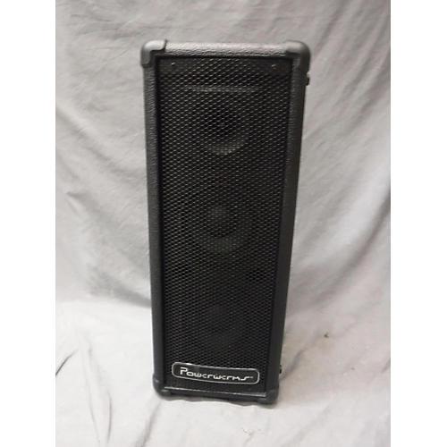 In Store Used Used Powerwerks PW50 Powered Speaker