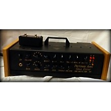 Used Pritchard Amps Gold Estoc Solid State Guitar Amp Head