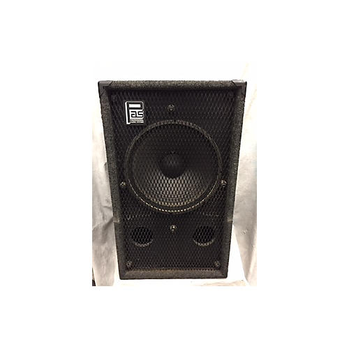 In Store Used Used Professional Audio Systems 151bg Bass Cabinet-thumbnail