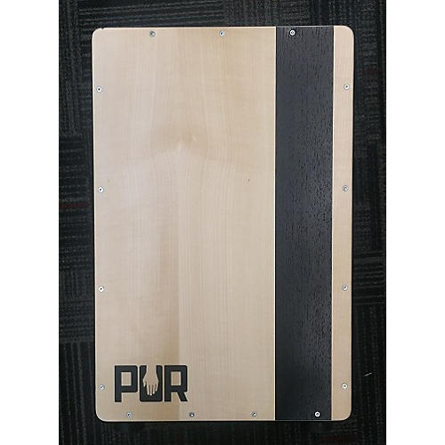 In Store Used Used Pur Compact Cajon