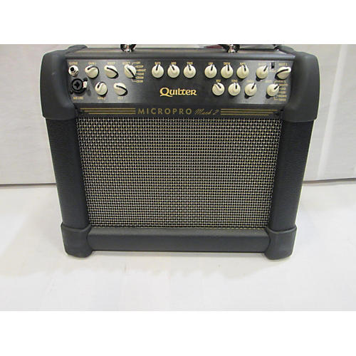 In Store Used Used QUILTER MACH 2 Guitar Combo Amp