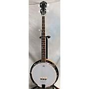 Used R W JAMESON 5 STRING BANJO 2 Tone Sunburst Banjo