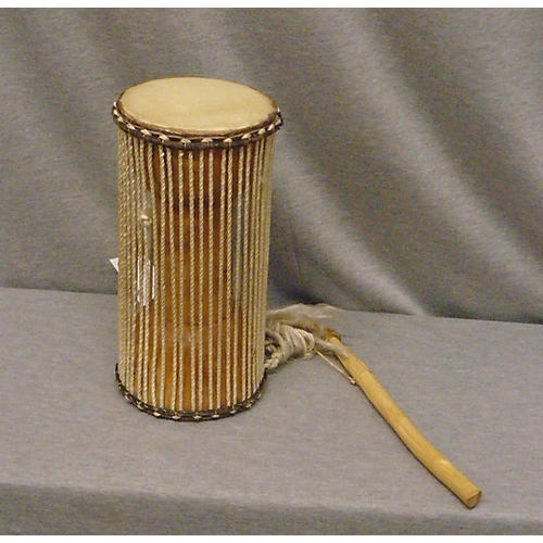 In Store Used Used RALPH WILLIAMS CUSTOM SMALL TALKING DRUM Hand Drum