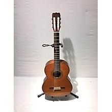 Used RAMIREZ R4 Natural Classical Acoustic Guitar