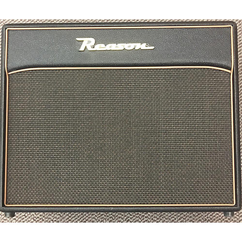 In Store Used Used REASON 2000s GRANDE Tube Guitar Combo Amp-thumbnail