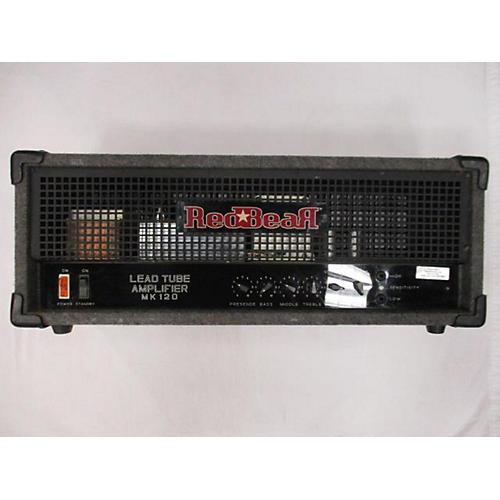 In Store Used Used REDBear MK120 Tube Guitar Amp Head