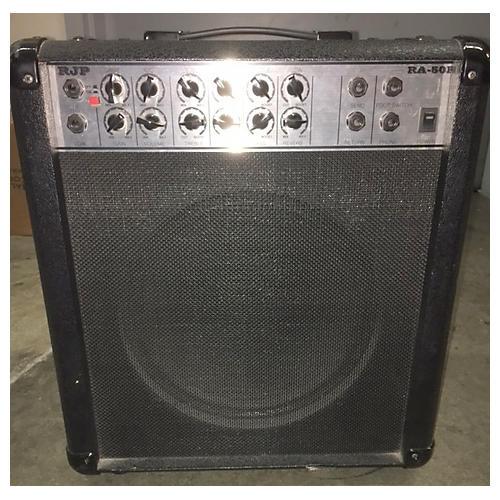 In Store Used Used RJP RA-50P Guitar Combo Amp-thumbnail