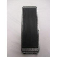 Used RMC Real McCoy Picture Wah Effect Pedal