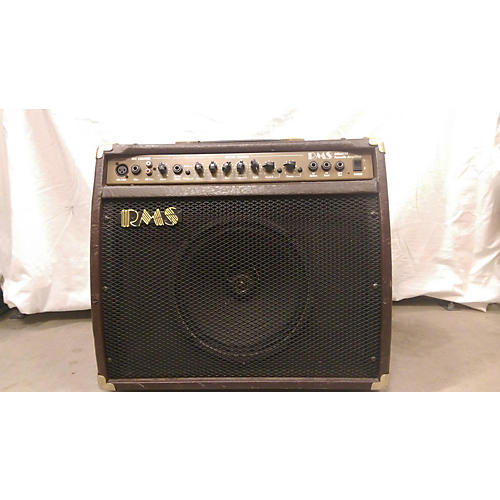 In Store Used Used RMS AC40 Acoustic Guitar Combo Amp-thumbnail
