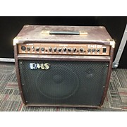 Used RMS RMSAC40 Acoustic Guitar Combo Amp