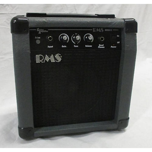 In Store Used Used RMS RMSG12 Guitar Combo Amp
