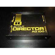 Used RODAM AD100 Direct Box