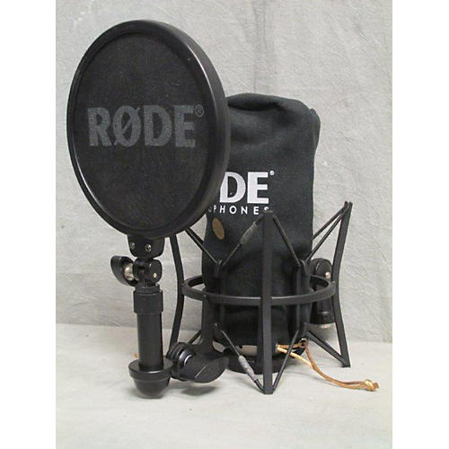 In Store Used Used RODE NT1A Condenser Microphone