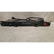 Used Rack Rider Rr15 Power Conditioner
