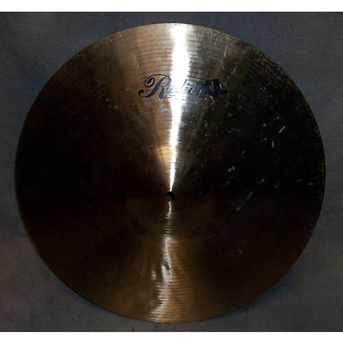 In Store Used Used Radian 18in Xl Crash Cymbal