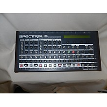 Used Radtikal Technologies Spectrlis Synthesizer