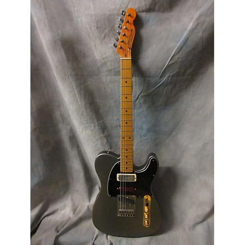 In Store Used Used Ralph McCarthy 2011 Custom Single Cut Grey Solid Body Electric Guitar