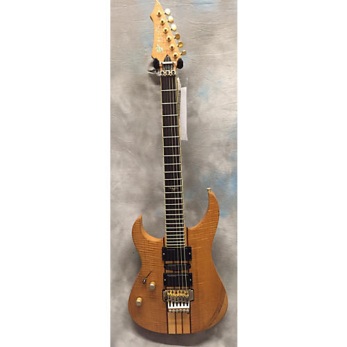 In Store Used Used Raven West Guitar RG5200NT Electric Guitar-thumbnail
