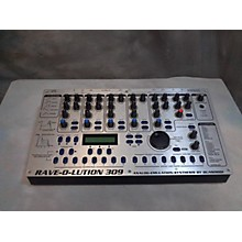 Used Raveolution 309 Sound Module
